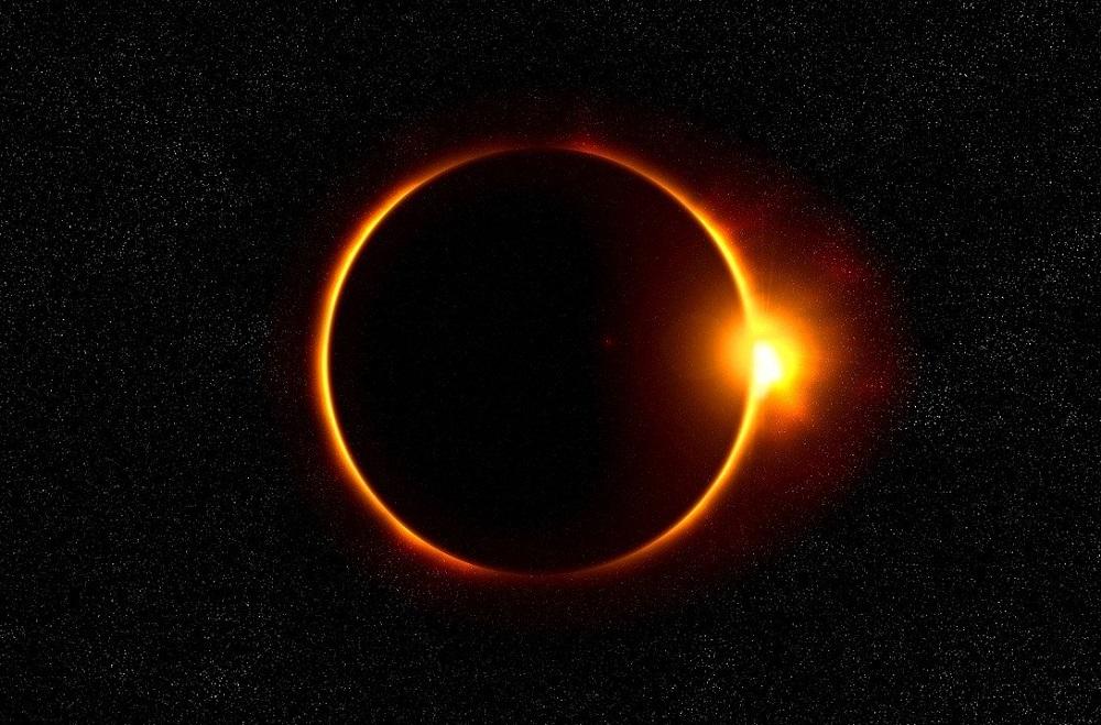 К чему снится кровавая луна?