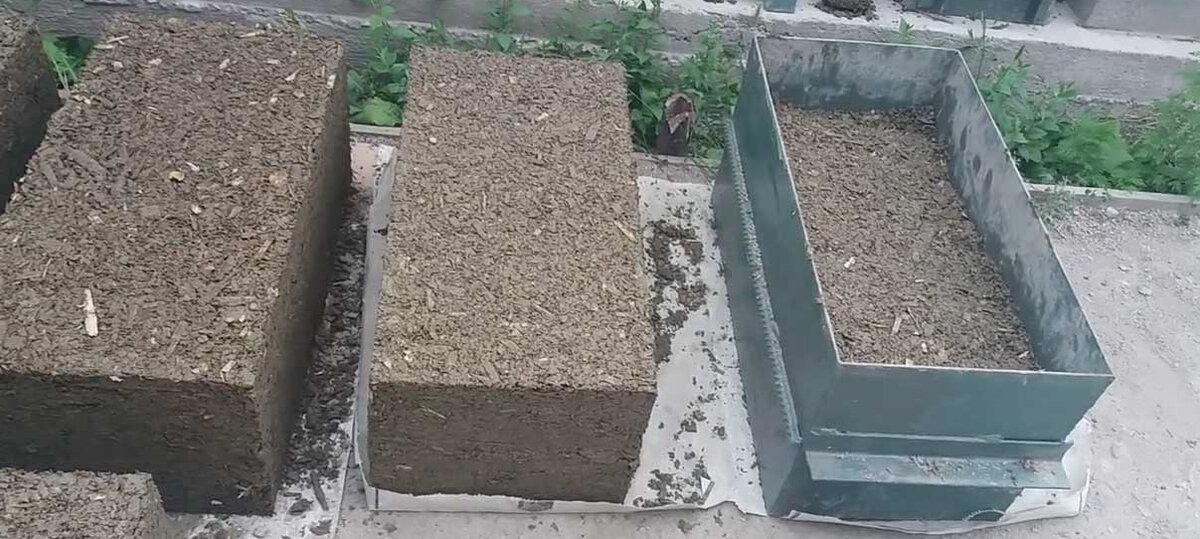Арболит или газобетон: что лучше выбрать для строительства дома