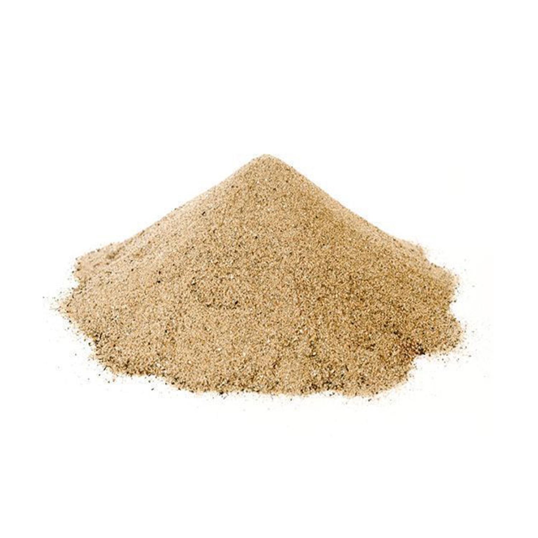 Все о кварцевом песке