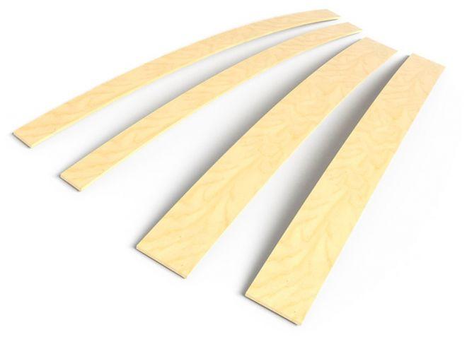 Ламели для жалюзи - виды: вертикальные, горизонтальные. материал: из ткани, дерева и пластика