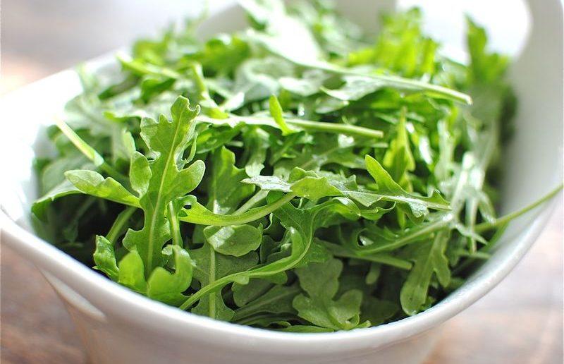 Что такое кресс-салат и как его использовать?