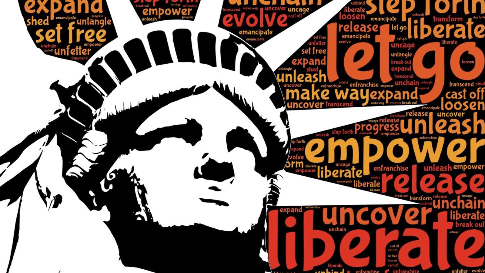 Либерализация - это... либерализация экономики