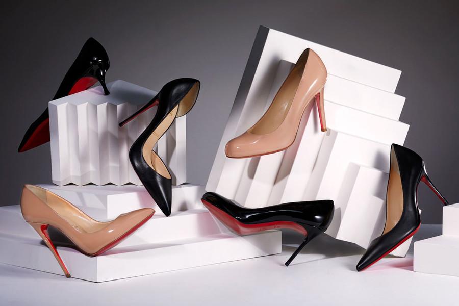 Лабутены - что за туфли. посмотрите лучшие модели и фото звезд.