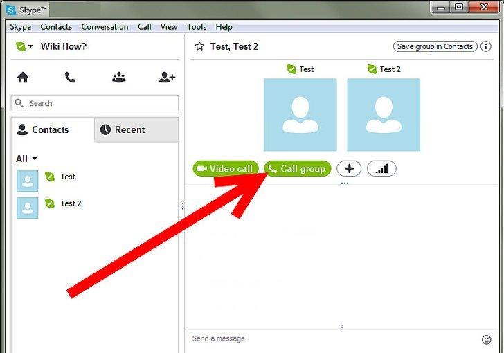 Что такое скайп и как им пользоваться