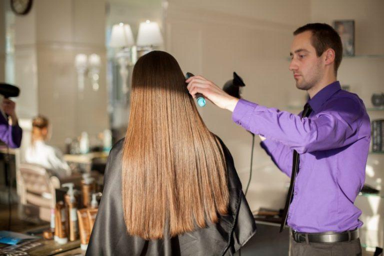 Что такое экранирование волос, плюсы и минусы