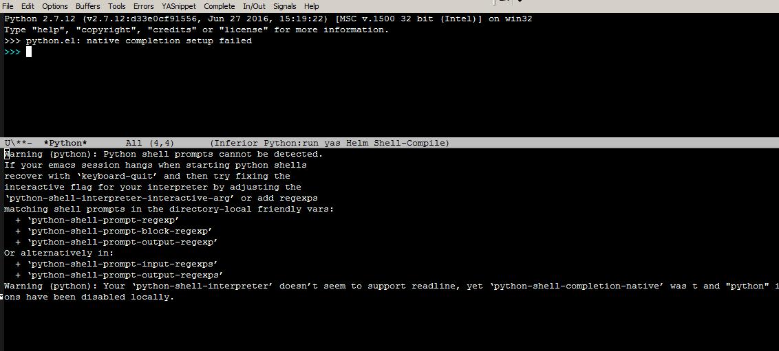 5 мин для чтенияинтерпретатор python