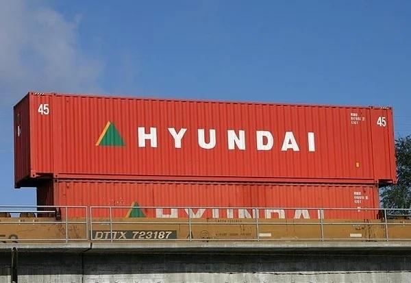 Типы контейнеров для перевозки грузов - база знаний