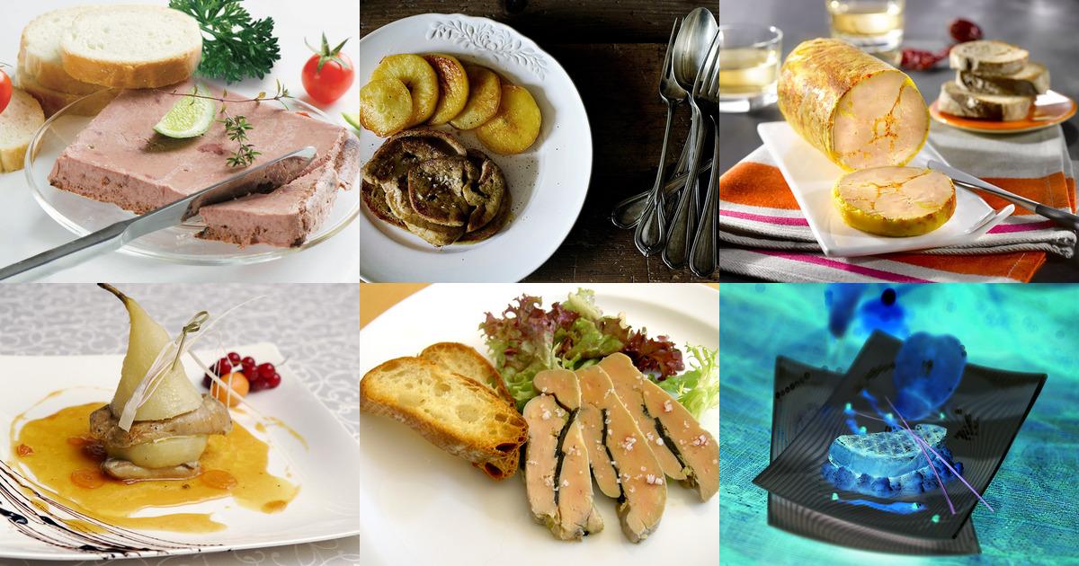 Фуа-гра: что это такое, фото, рецепты, традиции употребления