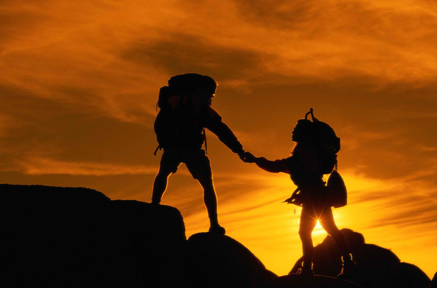 Туристический поход — википедия. что такое туристический поход