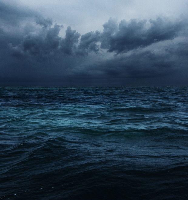 Что такое шторм - особенности погодных проявлений.