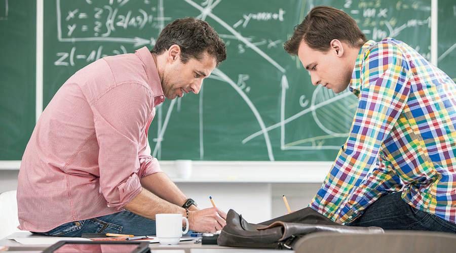 Тьюторство в образовании - это что такое? описание