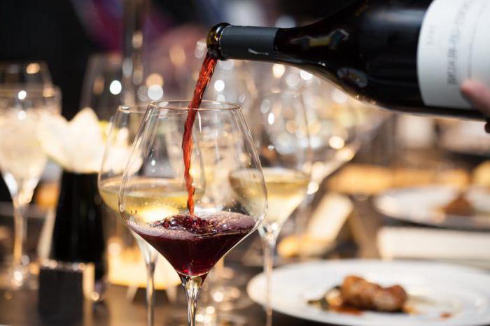 Географическое вино: его особенности и отличия