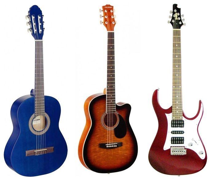 Как читать табулатуры для гитары