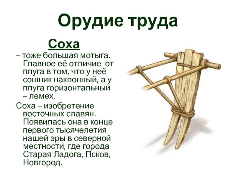 Значение слова «соха» в 10 онлайн словарях даль, ожегов, ефремова и др. - glosum.ru