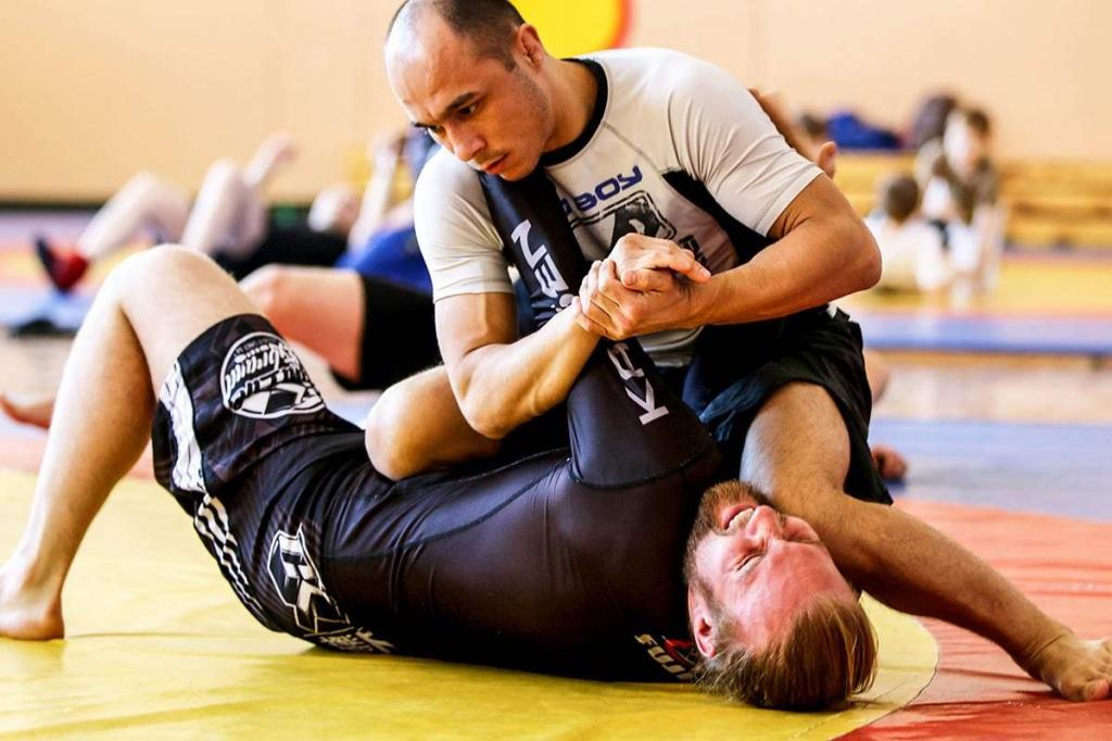 Тренировки по грэпплингу   грэпплинг   грэпплинг в москве