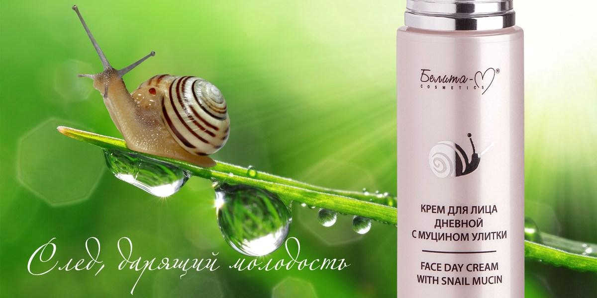 Улиточный крем. описание, особенности, свойства и применение улиточного крема