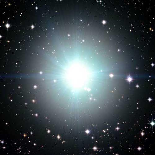 Что такое звезда? - other
