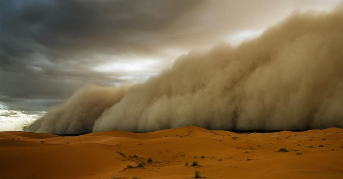 Что такое магнитная буря, как она возникает и воздействует на людей