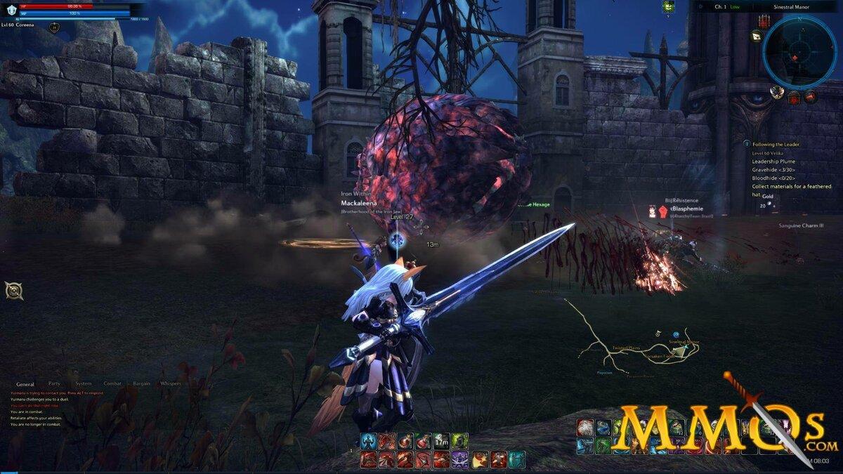 Mmorpg игры - лучшие онлайн мморпг на пк
