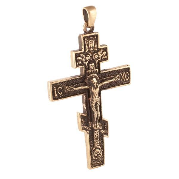 Крест – главный символ христианства