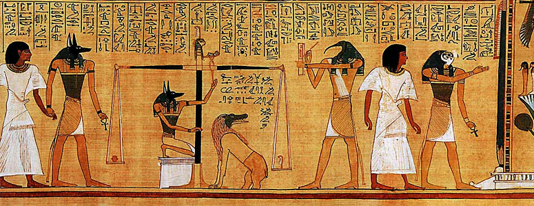 Египетский бог сет — интересные факты