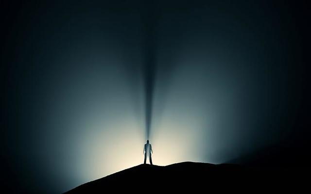 Что такое тень
