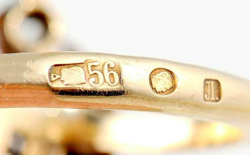 Кольца из белого золота – как правильно выбирать, отличия от платины и серебра, виды колец (62 фото) | залог успеха