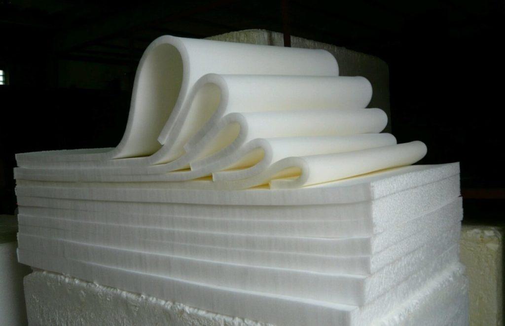 Обзор изделий из полиуретана