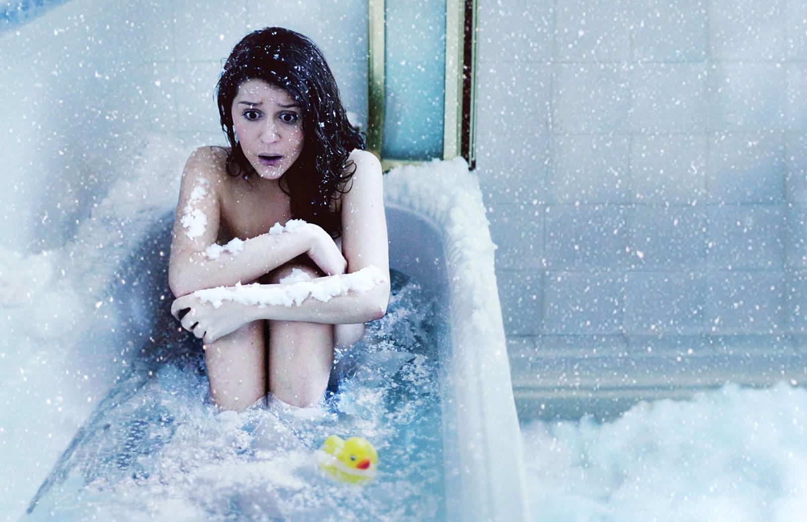 Раскрываем секреты, как принимать контрастный душ