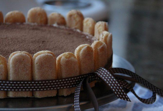 Как приготовить тирамису: домашние рецепты, ингредиенты и калорийность