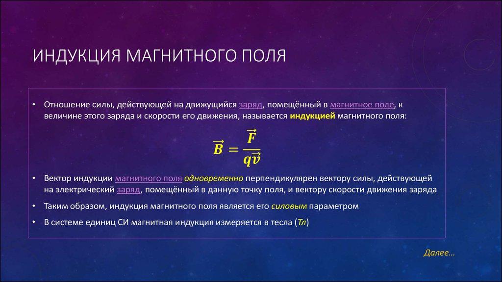 Что такое индукция: определение, виды и особенности :: syl.ru