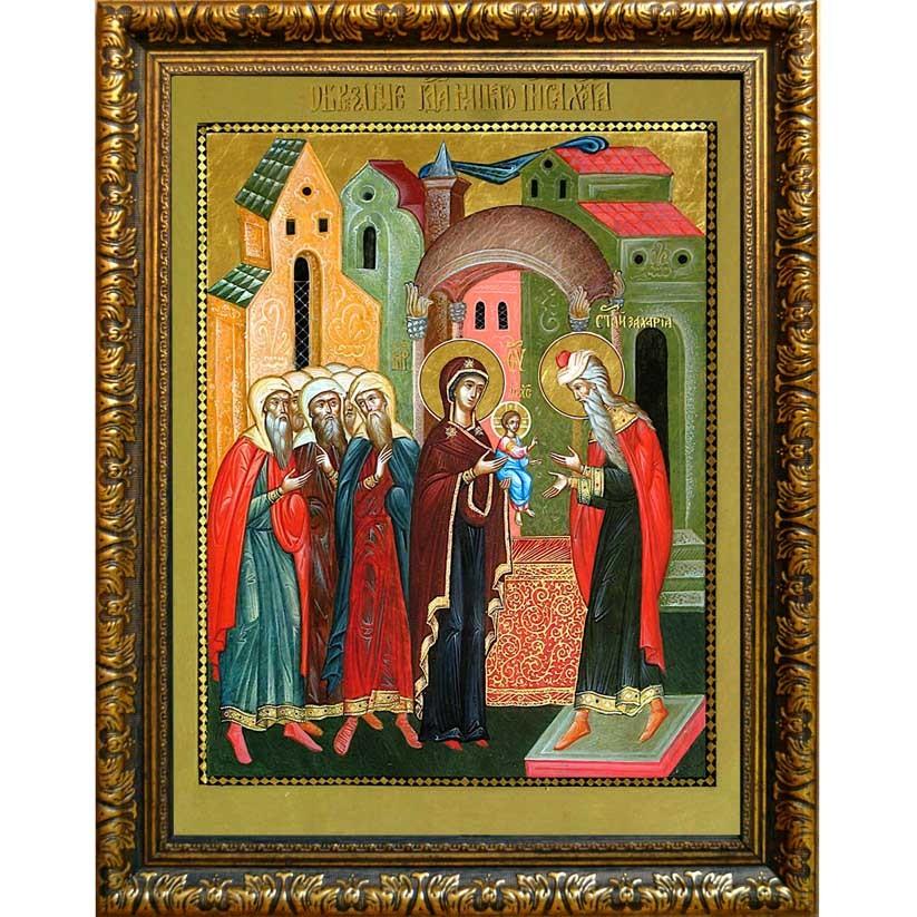История и христианский смысл праздника обрезание господне