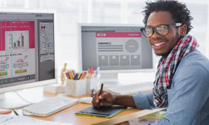 Чем занимается веб-дизайнер на самом деле и куда ему развиваться