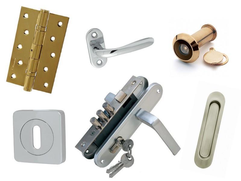 Скобяные изделия - это металлические дверные петли и скобы, шурупы, саморезы и прочие изделия, необходимые в хозяйстве :: syl.ru