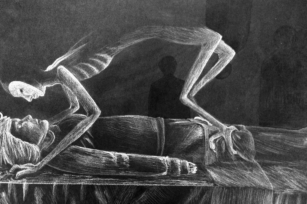 Сонный паралич - причины возникновения (что это и от чего он бывает), почему недуг возникает у мужчин, женщин и детей, что происходит с человеком, можно ли предотвратить появление болезни?
