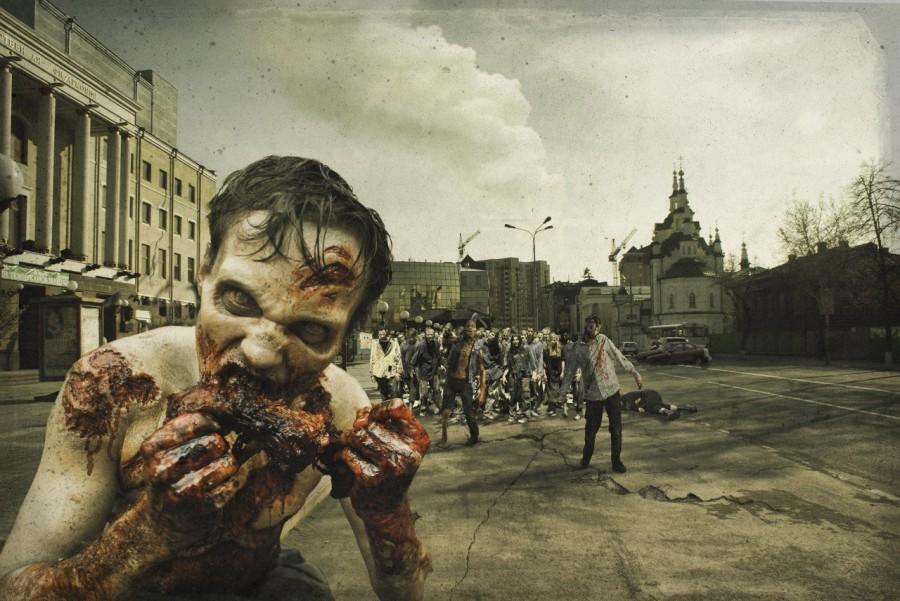 Адский зомби | апокалипсис вики | fandom