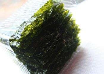Водоросли для суши (нори) - как выбрать, сорта, цены