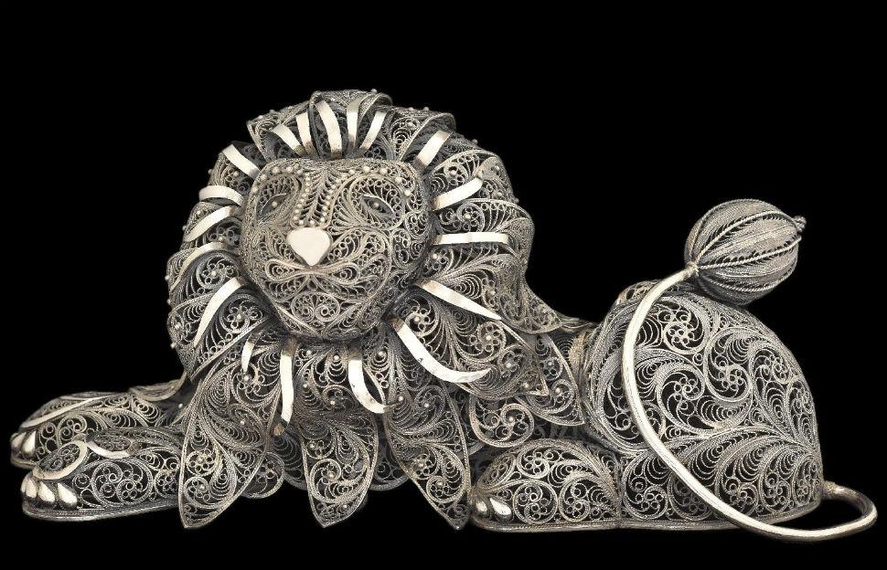 Скань (филигрань) — ювелирная техника тончайших узоров | ломбард византия