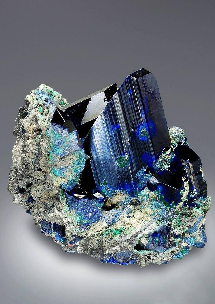 Что относится к минералам и как они образуются?