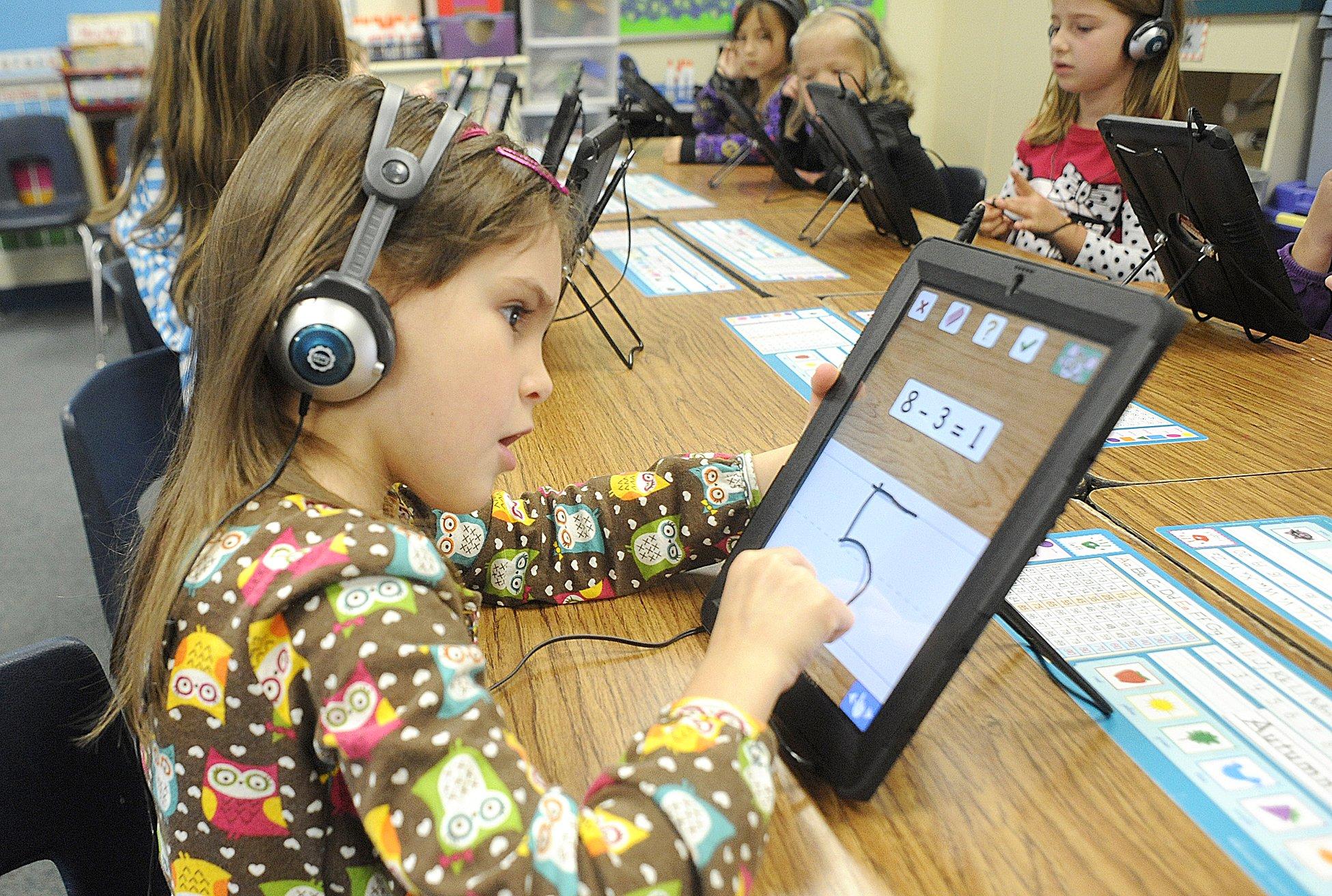 Что такое «цифровая образовательная среда» и для чего она создается?