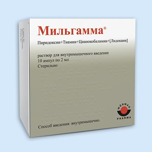«мильгамма» уколы: отзывы при остеохондрозе, показания и противопоказания препарата
