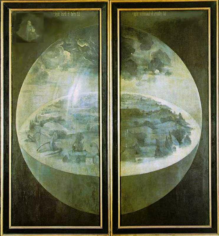 Триптих – определение. примеры триптихов в искусстве