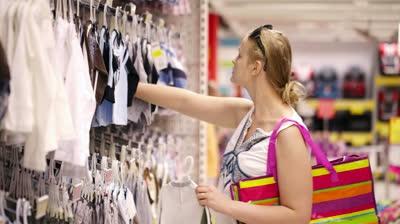 Что такое сток-магазин брендовой одежды? - леди стиль жизни