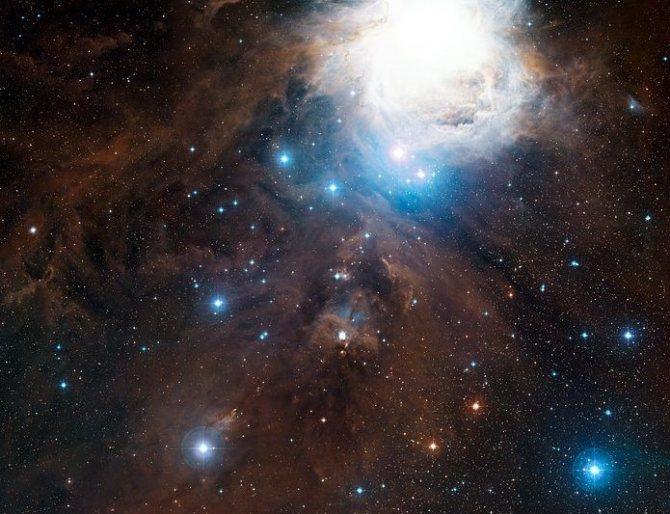 Что такое звезда: как образуются и угасают звезды?