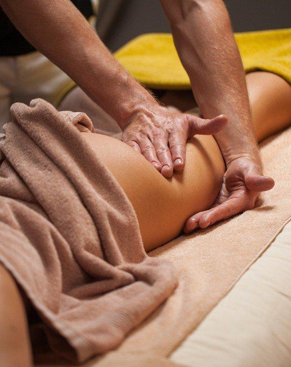 Лимфодренажный массаж тела: что это такое и что дает ручной, польза и противопоказания, особенности и эффект, глубокий и общий медицинский