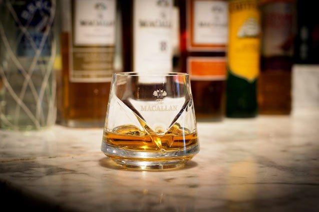 Шотландский виски