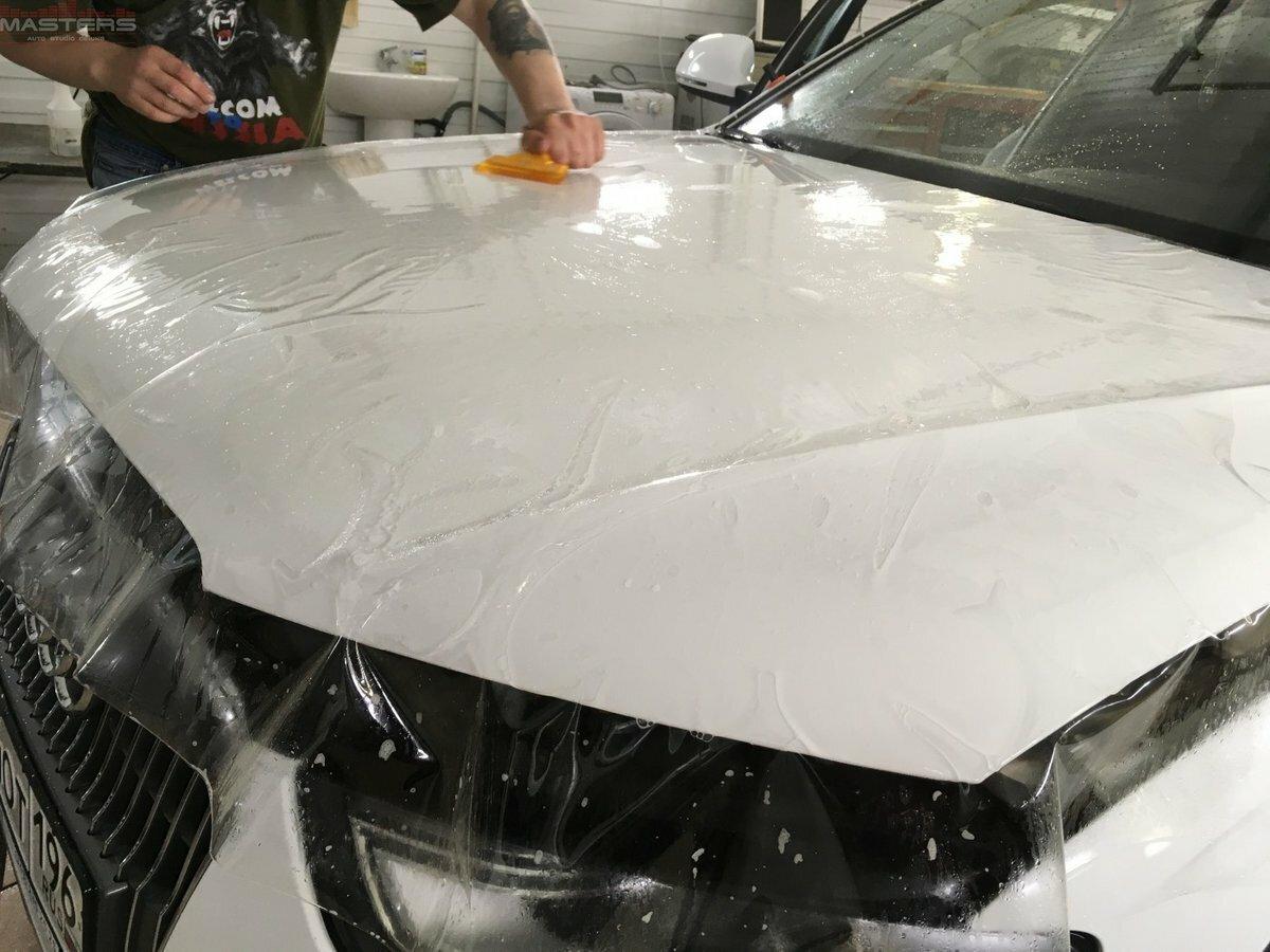 Лакокрасочное покрытие автомобиля (лкп): что это такое, таблицы толщины по моделям, а также технология и этапы покраски, дефекты и советы по уходу