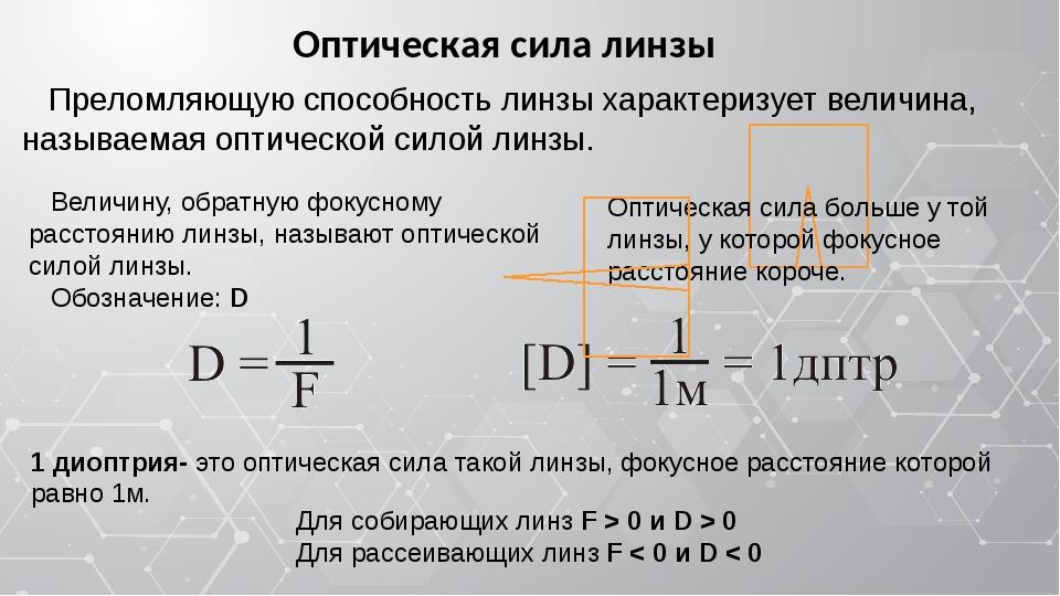Iv. оптика