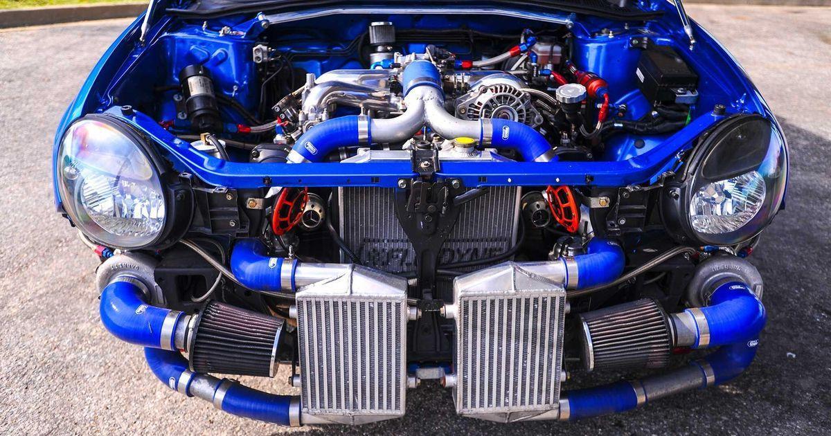Что значит атмосферный двигатель?