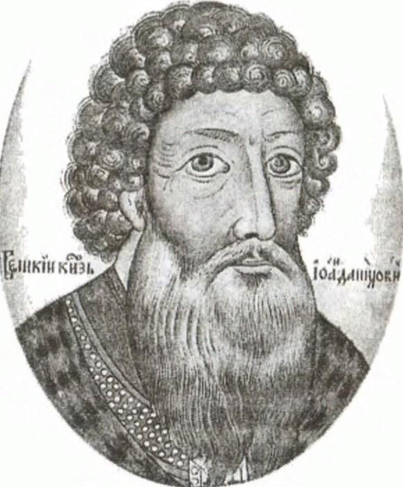 Калита, михаил григорьевич — википедия. что такое калита, михаил григорьевич